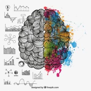Le cerveau de l'artiste gestionnaire