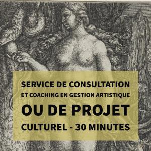 consultation_caroline houde_30 minutes