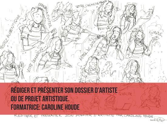 formation-rediger-dossier-artiste-projet-artistique