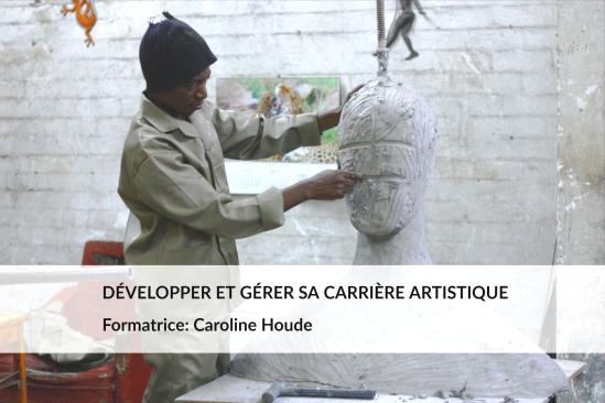 developper-et-gerer-sa-carriere-artistique-formation-caroline-houde